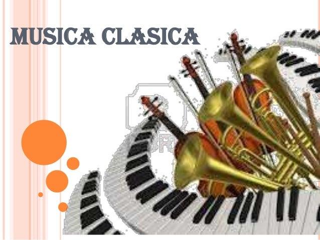 Musica clasica for Piscitelli musica clasica