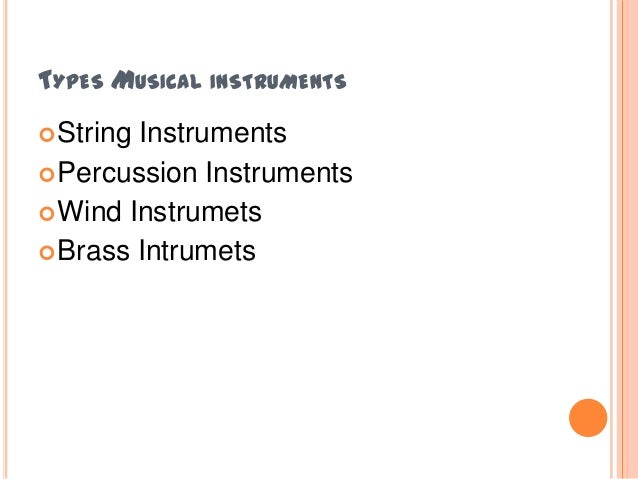 Worksheets 4 Classification Of Musical Instruments musical instruments types instruments