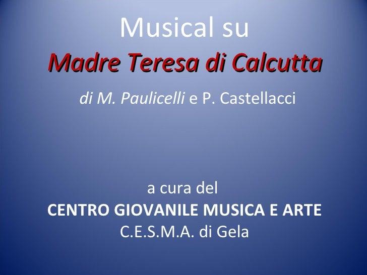 Musical_Palermo 2005