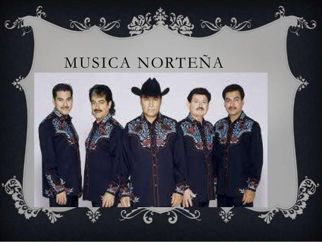 MUSICA NORTEÑA