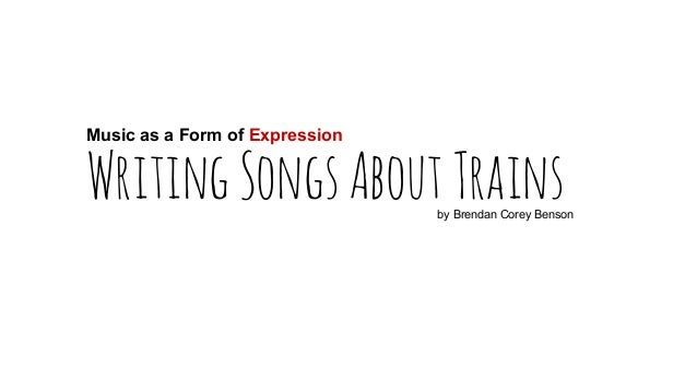 Music as a form of expression by bcb