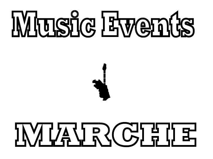Music Events Marche