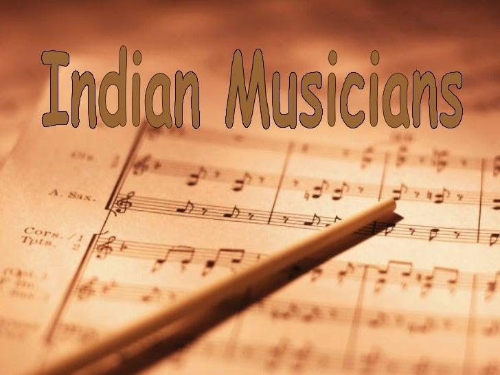 Musicians (soc.)