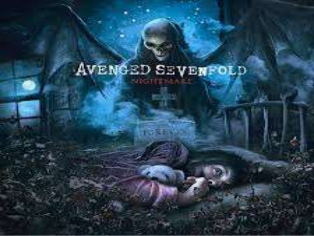 Image/StyleAvenged Sevenfolds style is hard rock to heavymetal and this comes into the image they haveg                   ...