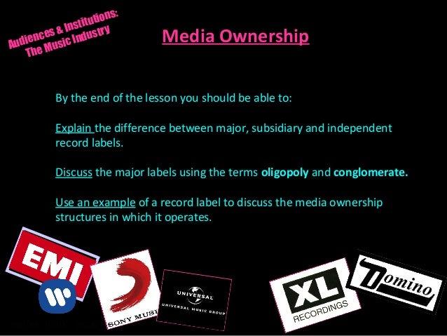 :               titu tions          & Ins ustry       es   ienc sic IndAud e Mu                                Media Owner...