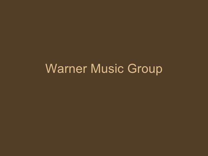 Waner Music Group