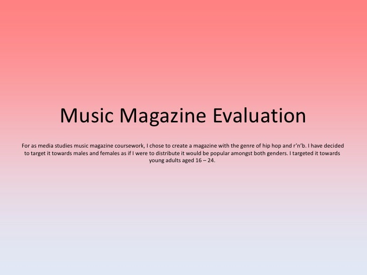 aqa as media studies coursework evaluation A-level media studies  aqa ict info 4 coursework help please [evaluation] watch  i achieved 69/70 for my coursework ( 7/7 on evaluation ) here is what you .