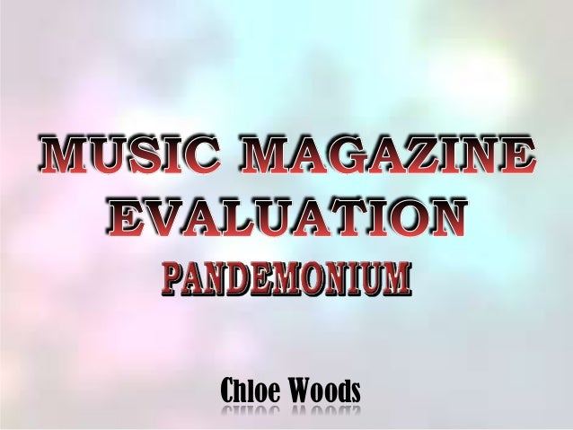 Chloe Woods