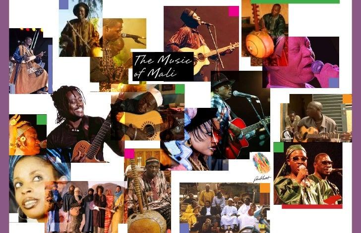 The Music of Mali