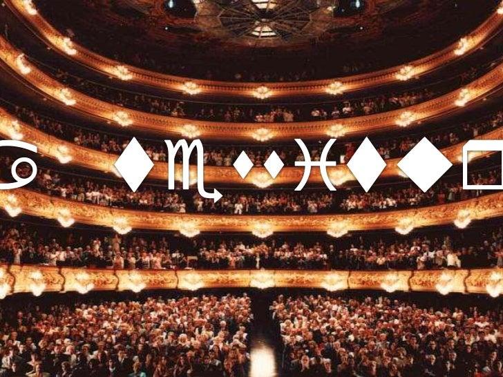 En les següents diapositivestrobarem 4 fragments d'òpera i heu d'esbrinar a quina veu    pertany cada fragment.