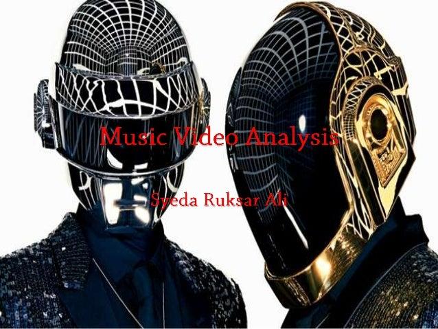 Daft Punk Around The World Costume Around The World – Daft Punk