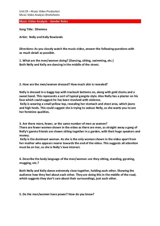 essay mechanics
