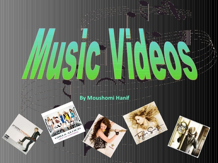 Music Videos By Moushomi Hanif
