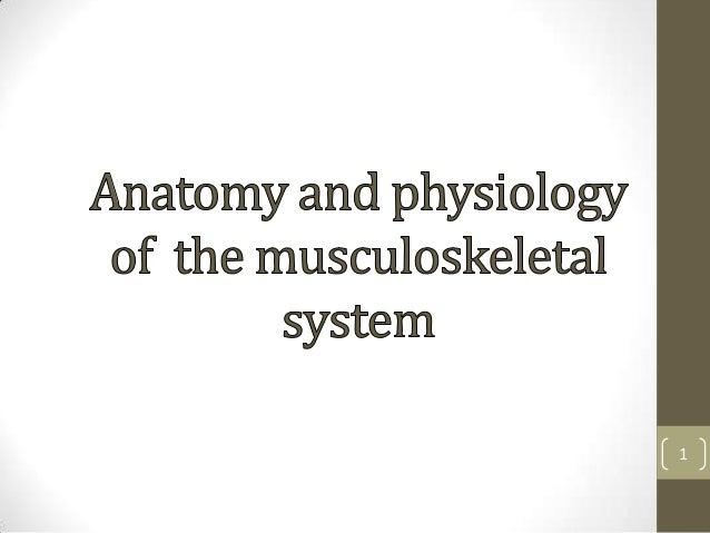 Muskloskeletal icd10
