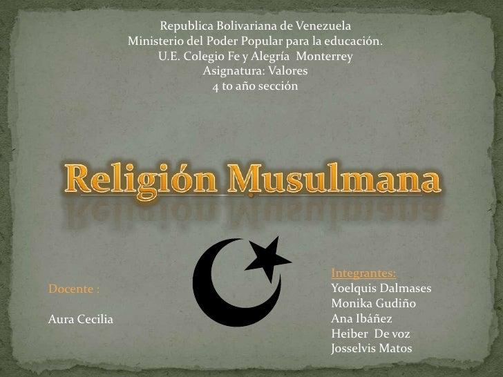Musulmancompleto