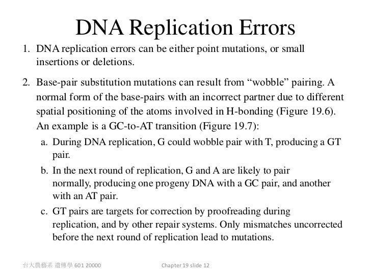 a description of dna replication essay The definition of dna  dna replication essay examples  more about the discovery of dna essay understanding elements of dna 2235 words   9 pages .
