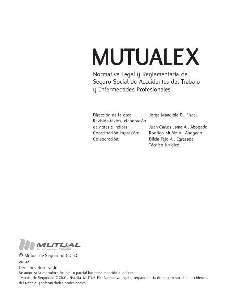 Mutualex 2010