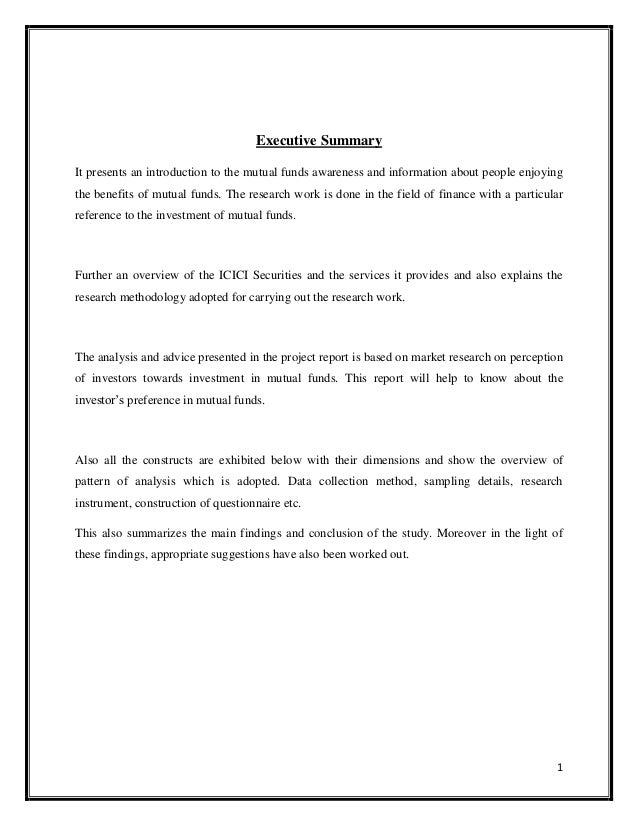 mutual fund synopsis You are advised to read and understand the following before contributing or proceeding further from this page: product highlights sheet disclosure document.