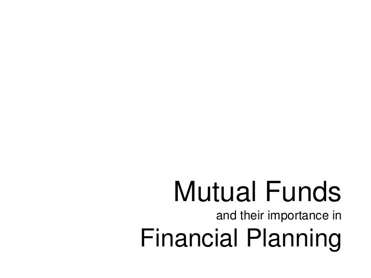 Importance of Ratio Analysis in Financial Planning
