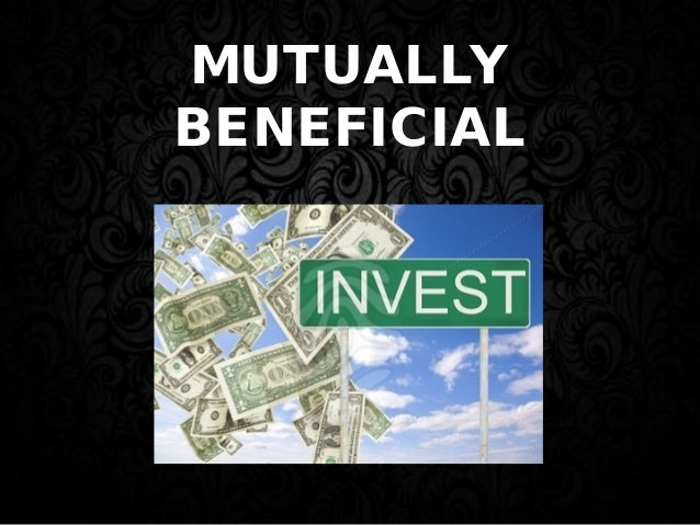 Investing In Mutual Funds - Success Resources Richard Tan