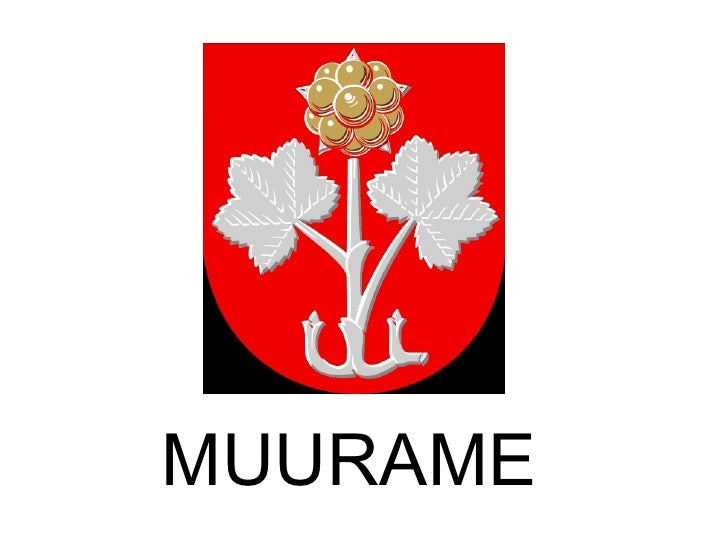 MUURAME