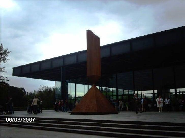 Muzeum Neuenationalgalerie