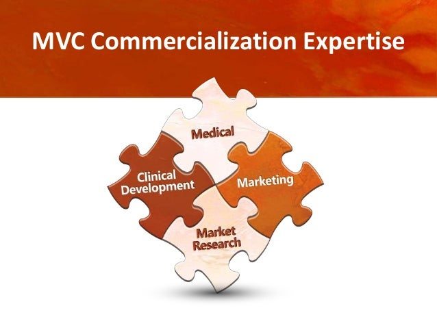 Mvc commercialization excellence 9.13