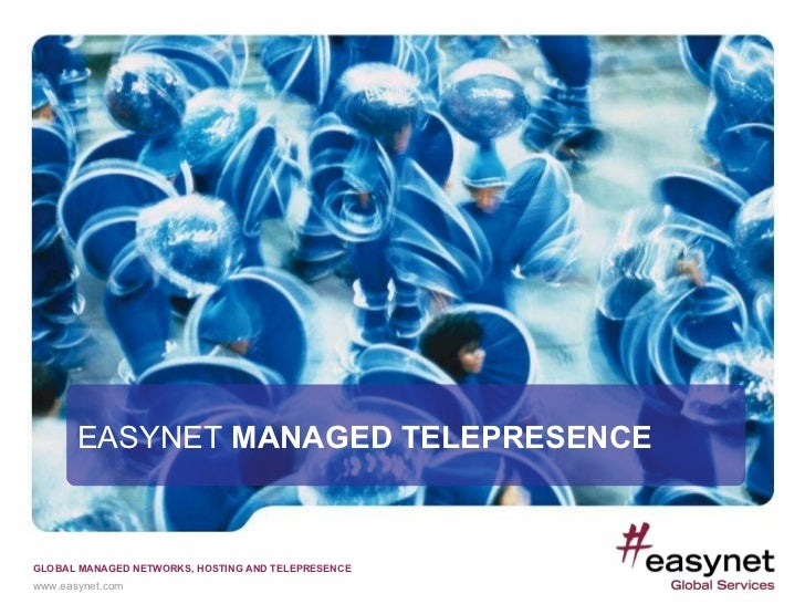 Easynet Video conferencing