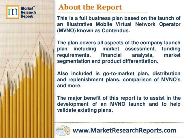 3 mobile business plans