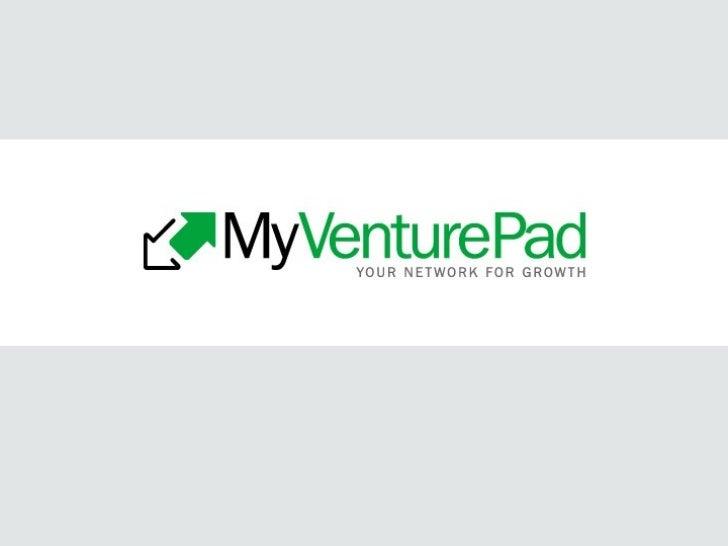 MyVenturePad - Using LinkedIn to Grow Your Business
