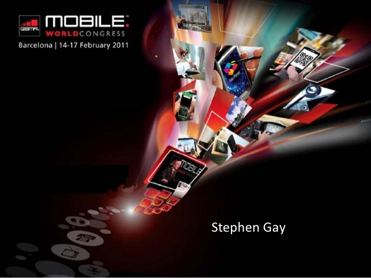Stephen Gay
