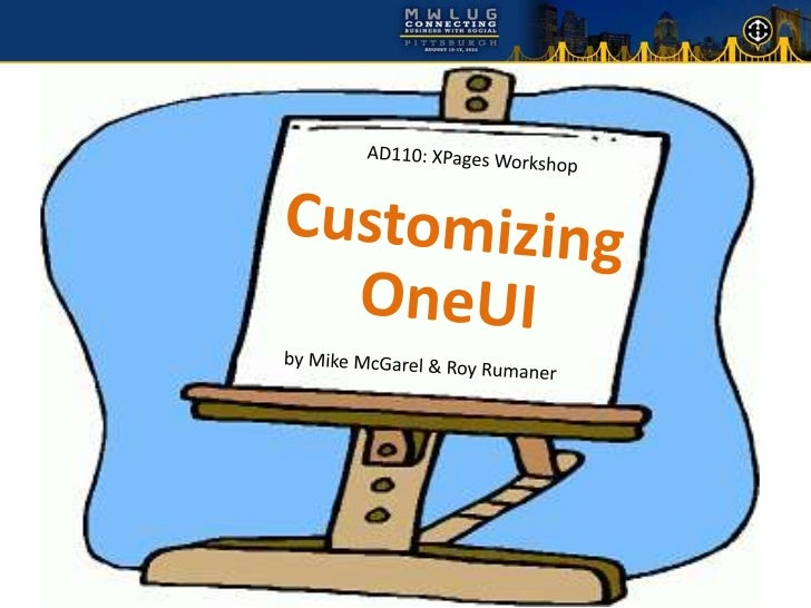 Mike McGarel   Collaborative Solutions Developer at Czarnowski Display Services   Working with Notes/Domino since versio...