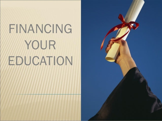 Missouri Western State University Financial Aid Presentation