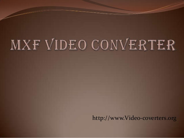 http://www.Video-coverters.org