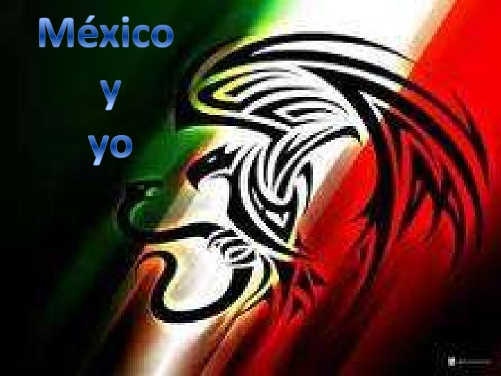 México y yo<br />