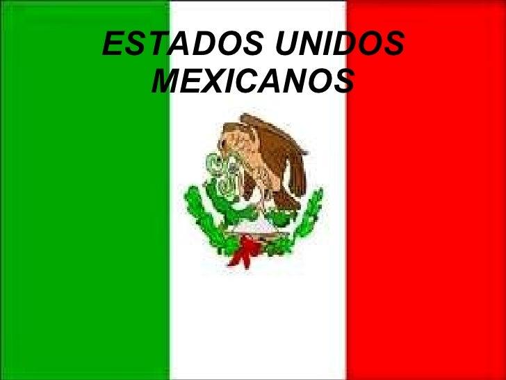 México(Slides)