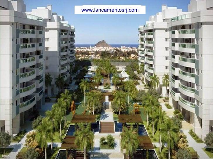 Maximo Recreio Condomínio Resort