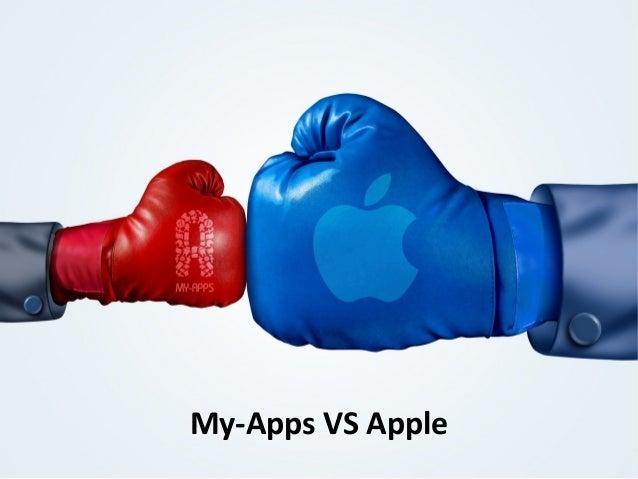 Вячеслав Семенчук, My apps