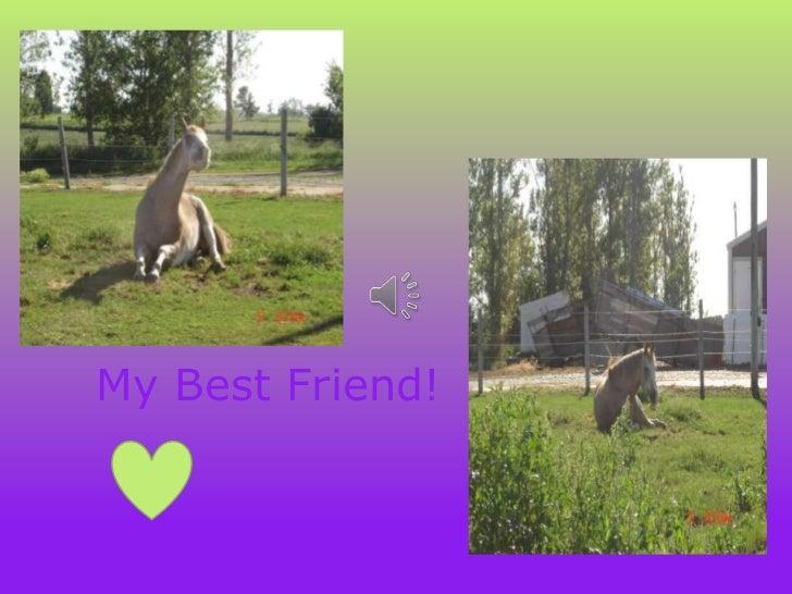 My  Best  Friend!