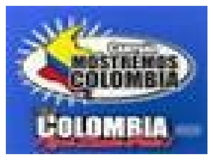 My Country Colombia