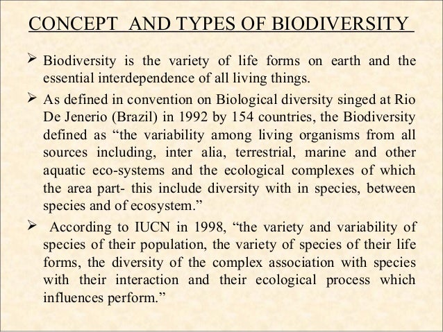 Ppt of biodiversity for Soil meaning in hindi