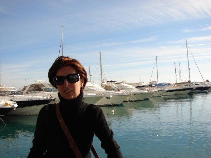 My winter holliday-Marbella,Spain,2008