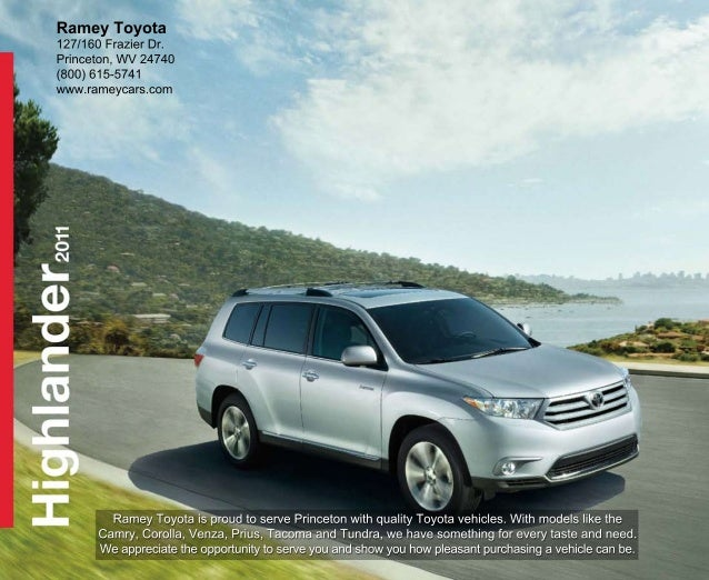 Am I the Highlander type? Here's how you can tell. Are you looking for a vehicle that holds not just passengers, but also ...