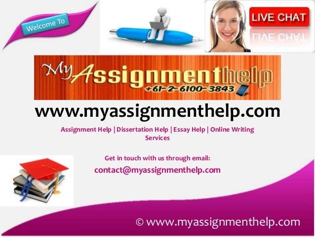 online assignment help reviews