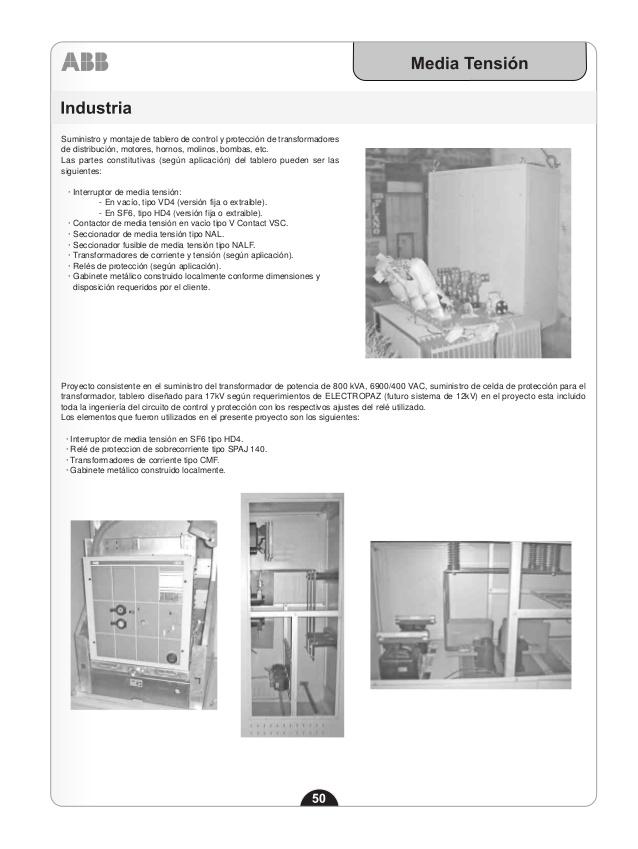 for synchrotact abb manual