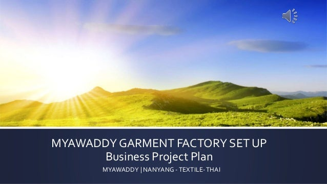 Garment manufacturers back new finance team to overcome deficit