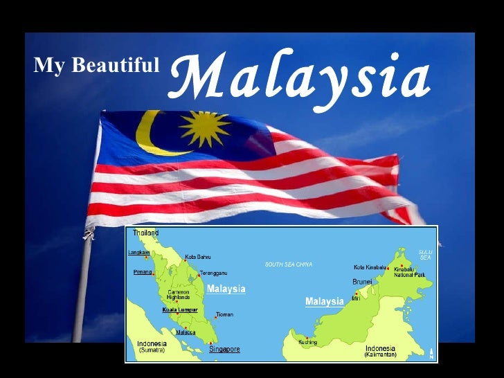 My beautiful malaysia part 1
