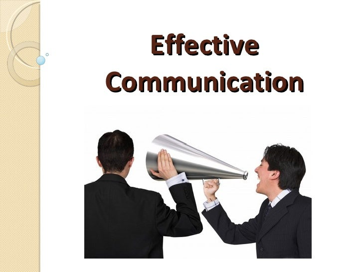 applying effective marketing communications for better If the thought of speaking in front of an audience sends you into a cold sweat, then this inccom guide is for you communication experts and ceos share their.