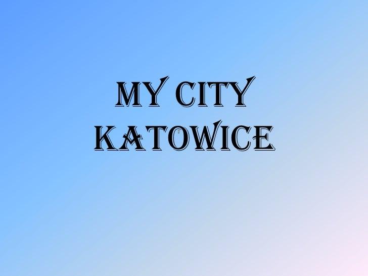My city new
