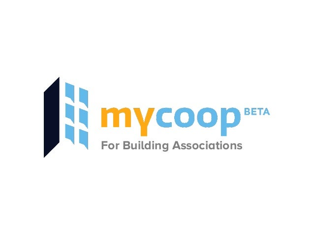 How to use mycoop for building associations